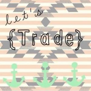 Tops - I love trading!